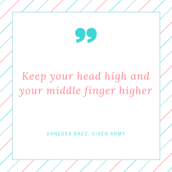 keep-your-head-high-andyour-middle-finger-higher