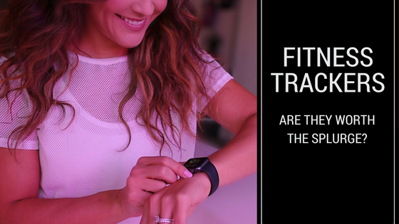 fitness trackers-